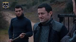 مسلسل وادي الذئاب الجزء الخامس الحلقة ٧٩ كاملة موت عبدلحي مشهد مؤثر جدا