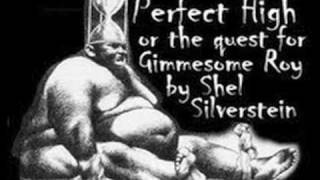 Perfect High, by Shel Silverstein narrated by Ethan Stone