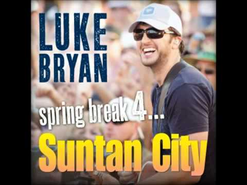 Luke Bryan - Little Bit Later On