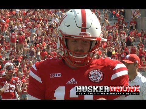 HOL HD: Friday Forecast - Nebraska at Penn State