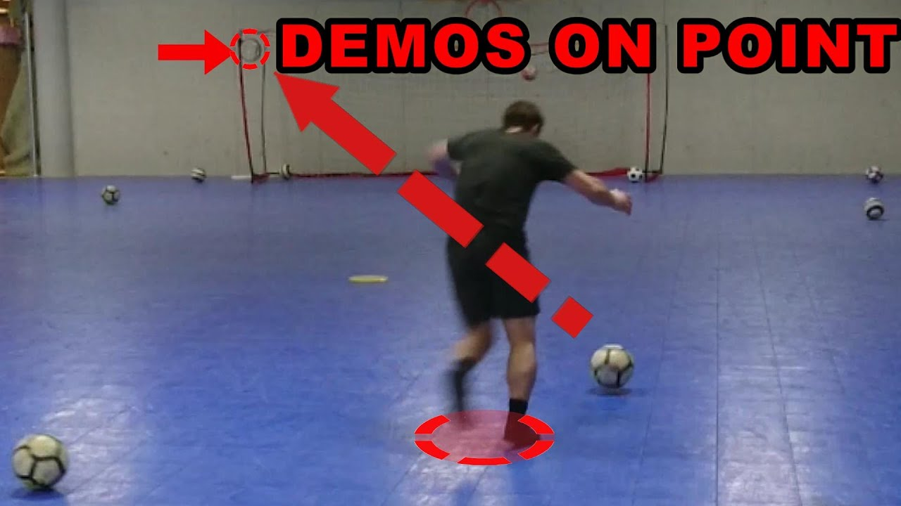 A few of coach Kyle's demonstrations from the weekend!