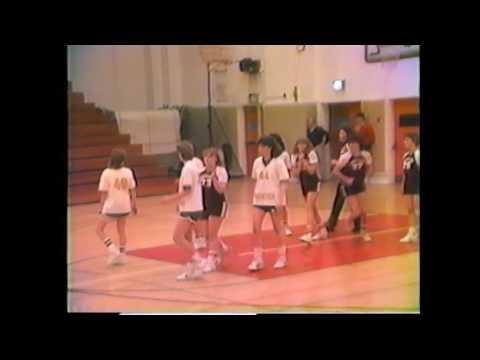 NCCS - MAI Girls B Final  3-6-87