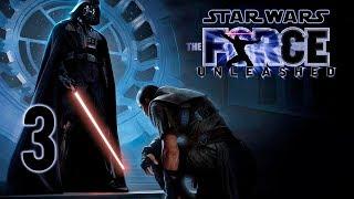 Star Wars: El poder de la fuerza | En Español | Capítulo 3