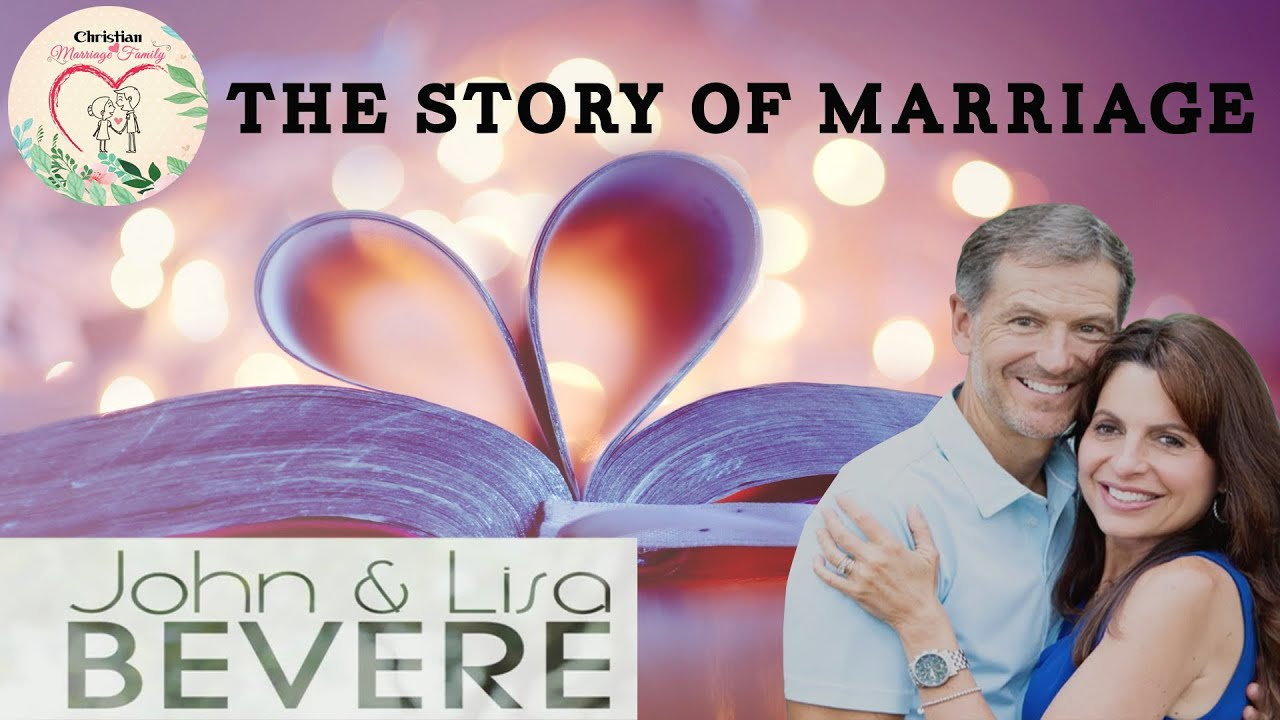 the story of marriage bevere review
