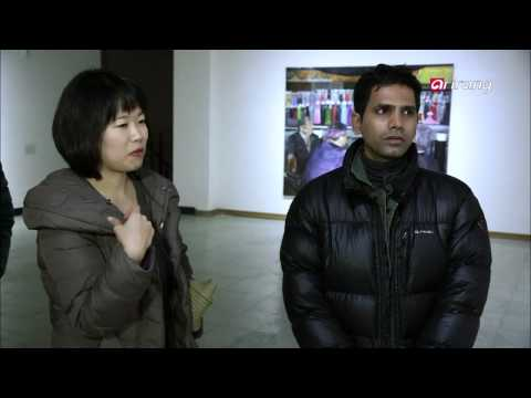 Travel Story - Ep17C05 Baekgong Museum of Modern Art