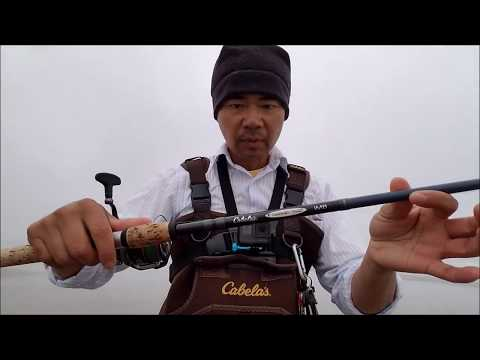 Best Rod And Reel Setup For Surf Fishing The Oregon Coast