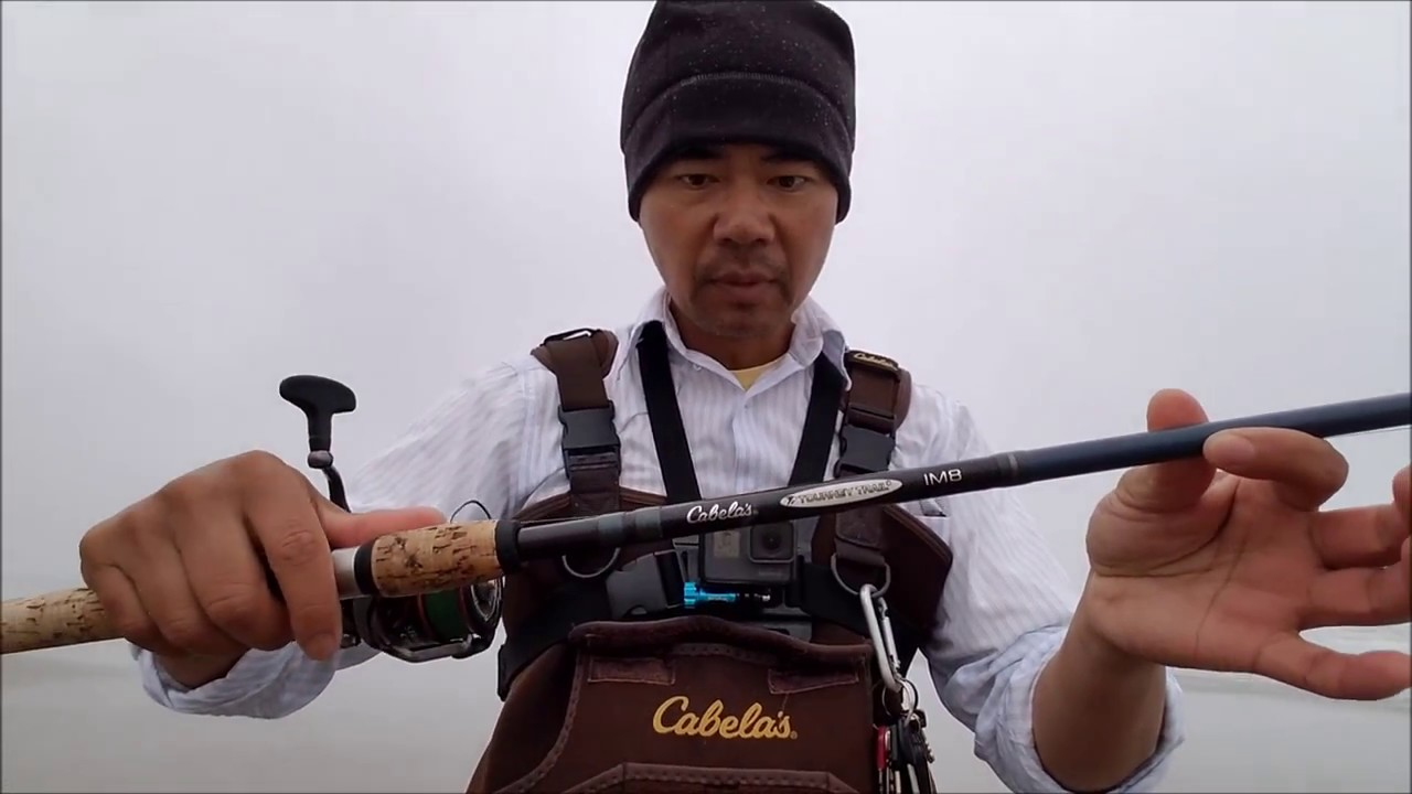 Best rod and reel setup for surf fishing the oregon coast for Best surf fishing rod and reel combo