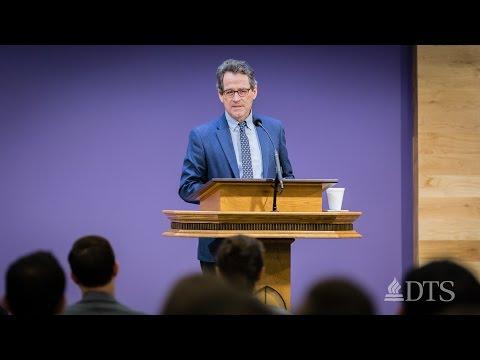 General Revelation Throughout History - Gerald McDermott