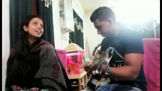 Valobashi jare cover by Rafil & Moly