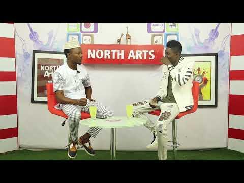 GongA interview on sagani Tv