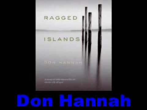 Don HannahRagged Islandsauthor