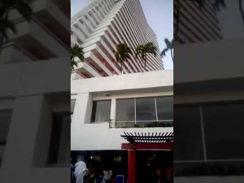 Hotel Gran Plaza Acapulco