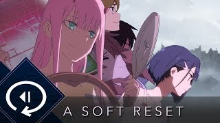 The Importance of the Soft Reset - Darling in the Franxx Episode 16 Analysis