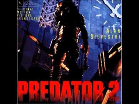 Predator 2 Soundtrack Truly Dread
