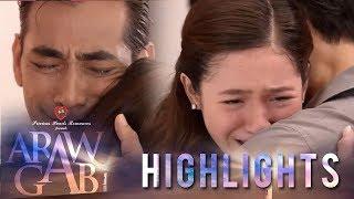 PHR Presents Araw Gabi: Mich, naging emosyonal sa pagkikita nila ng kanyang ama   EP 57