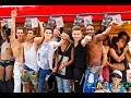 Gay Pride de Nice 2014 (Pink Parade): Le Reportage Vidéo.