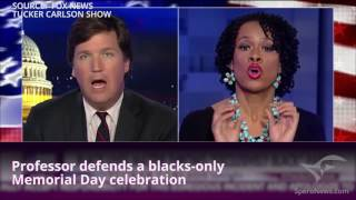 Professor defends exclusion of whites from Black Lives Matter celebration of Memorial Day