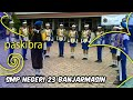 Laskar Pangeran Samudra dalam GALAKSI 2K16 di Hexa Kencana