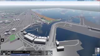 Lumion: Crear una ciudad en 3D - OpenStreetMaps (parte 1)
