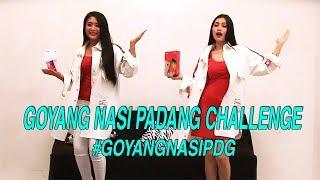 Berhadiah !! Dance Challenge GOYANG NASI PADANG #goyangnasipdg