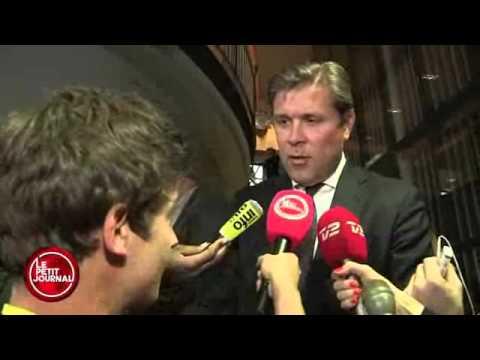 Canal+ spyr Bjarna Benediktsson