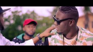 Cheekychizzy - COLLIDE   X Danagog X Mayorkun X Dremo X  Ichaba  [OFFICIAL VIDEO] 2016