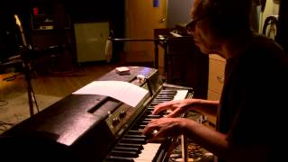 "Ben Sidran with Ricky Peterson, Billy Peterson & Leo Sidran ""Dee's Dilemma"""