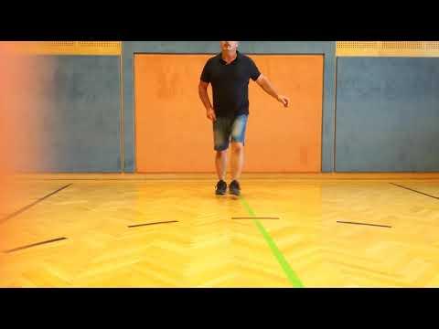 Ab Zum See - Linedance Und Schritte
