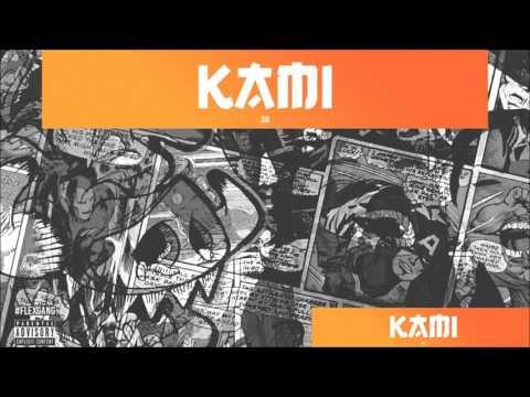 Azide x J Swey - Kami