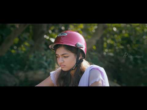 Om Shanti Oshana Movie Scenes HD | Nazriya Nazim gets admission in medical college | Nivin Pauly