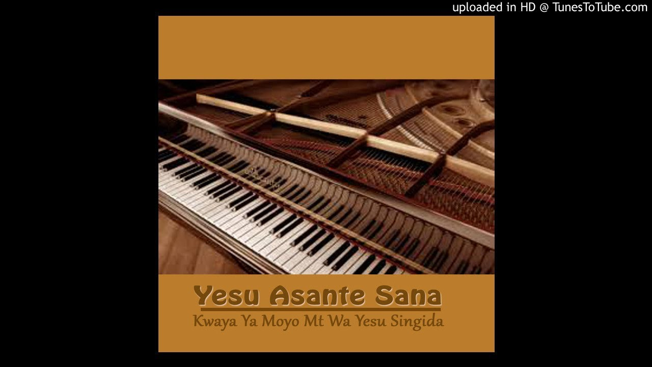Download Kwaya Ya Moyo Mt Wa Yesu Singida - Maana Yake Ni Nini (Official Gospel Audio)