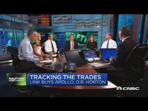 Final Trades: MasterCard, DuPont, Marathon Petroleum & more