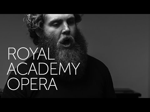 Royal Academy Opera performs Semele