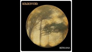 "Golden Void ""Burbank"