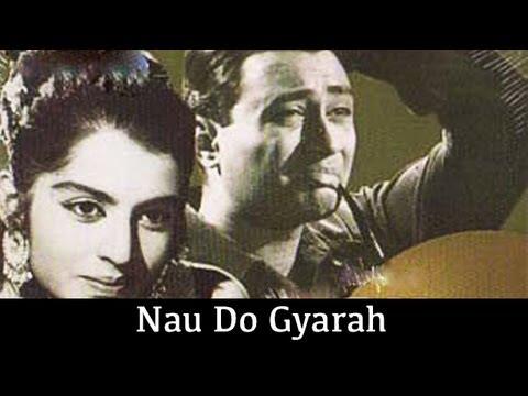 Nau Do Gyarah - 1957