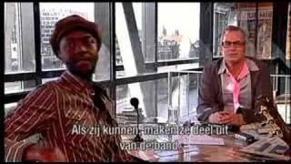 Neco Novellas @ VPRO Vrije Geluiden TV - part 2