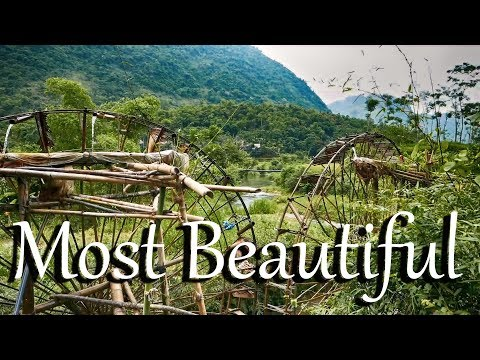 Exploring Pu Luong - Most Beautiful Vietnam Landscapes?