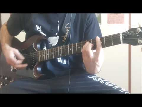 Top 10 Punk Guitar Riffs (Guitar Cover) HD HQ by Xmandre from YouTube · Duration:  4 minutes 25 seconds