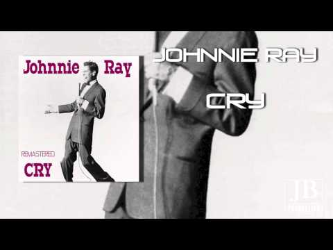 Johnnie Ray - Cry (Remastered)