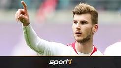 Liverpool spielt bei Timo Werner auf Zeit | SPORT1 | Transfermarkt