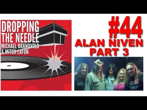 Alan Niven Takes Us Into the Guns N' Roses Geffen Records Contract Renegotiation