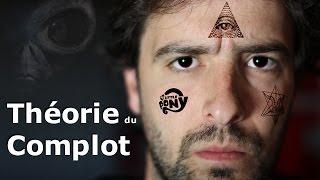 Minute Papillon #77 Théorie du Complot