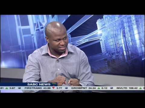 Moody's reviewing South Africa's credit rating: Lesiba Mothata