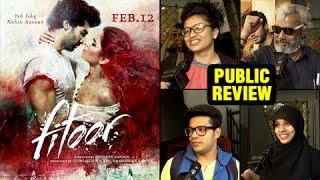 Fitoor Public Review   Katrina Kaif & Aditya Roy Kapoor