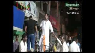birha Omprakash  Vijay lal yadav  live