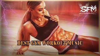 Gym Hip Hop Workout Motivation Music - Mix By Svet Fit Music
