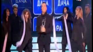 Александр Буйнов, балет Тодес - Сто недель (ТВЦ, эфир 1.05.2017)