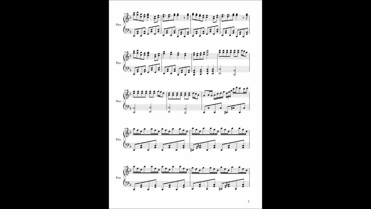 クラリネット 楽譜 無料 ボカロ