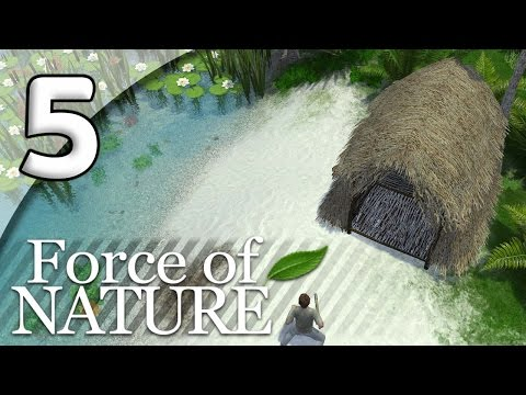 Force of Nature [First Taste] - 5. Moving Up! - Let's Play Force of Nature Gameplay