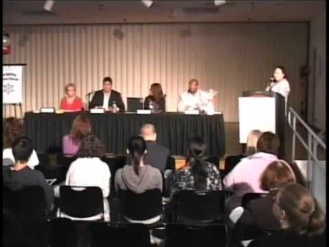 LBCC - Navigating Career Change - November 2009